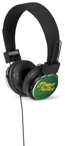 Springbok Bravo Wired Headphones Corporate gifts
