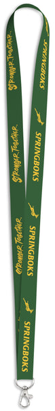 Springbok Petersham Lanyard With Snap Clip Corporate gifts