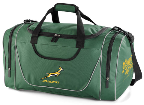 Springbok Championship Sports Bag Corporate gifts