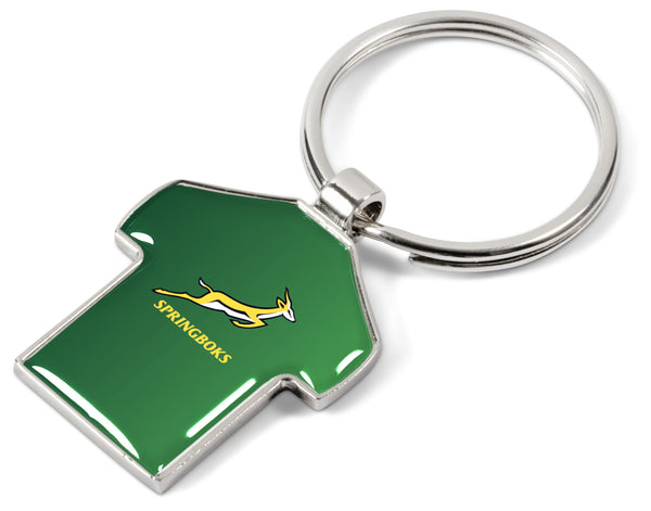 Springbok Scrum Keyholder Corporate gifts