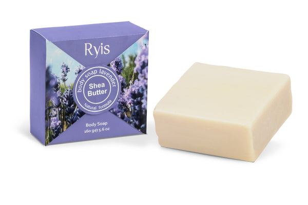 Ryis Body Soap Corporate gifts
