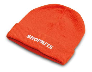 Colorado Beanie - Orange - Orange Only Corporate gifts