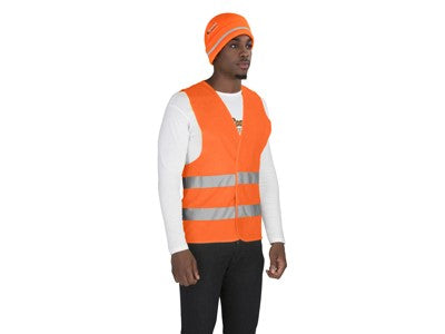 Safety-First Beanie - Orange Only Corporate gifts