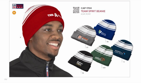 Team Spirit Beanie Corporate gifts