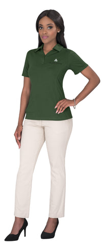 Ladies Genre Golf Shirt Corporate gifts