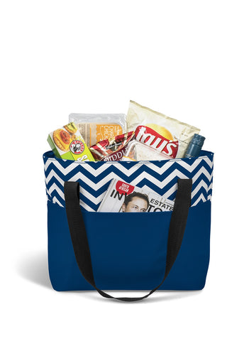 Ripple Cooler Tote- Navy Only Corporate gifts
