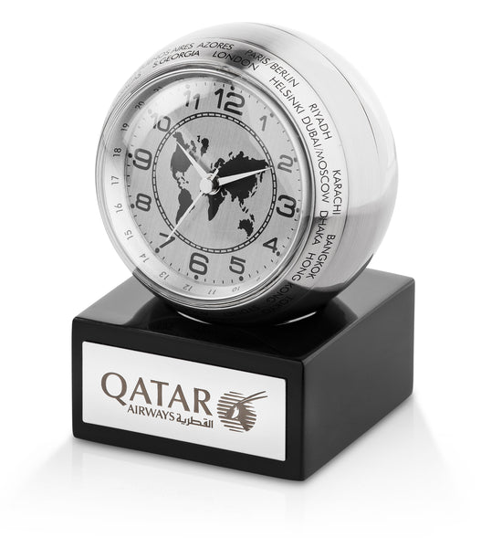 Globetrotter World Clock Corporate gifts
