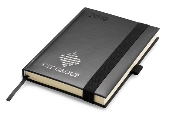 Advantage A5 Diary OLD Corporate gifts