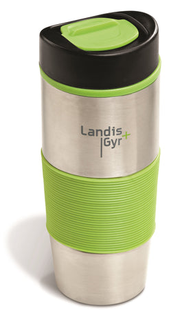 Ridge Double-Wall Tumbler - 450ml Corporate gifts