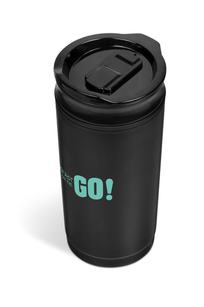 Colombia Double-Wall Tumbler & Press - 470ml Corporate gifts