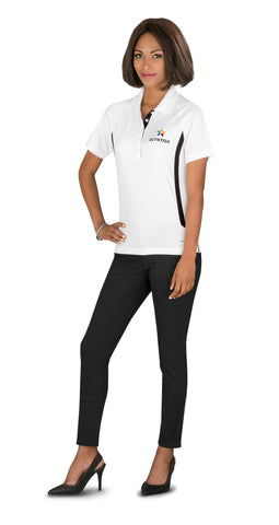 Ladies Mitica Golf Shirt Corporate gifts