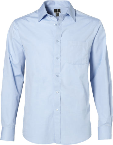 Mens Long Sleeve Sycamore Shirt Corporate gifts