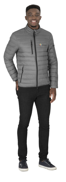 Mens Scotia Light Down Jacket Corporate gifts