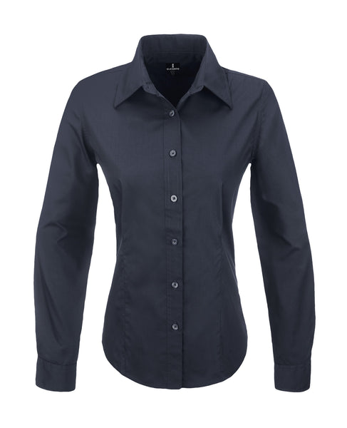 Ladies Long Sleeve Preston Shirt Corporate gifts