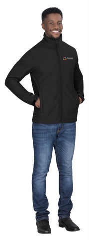 Mens Maxson Softshell Jacket Corporate gifts
