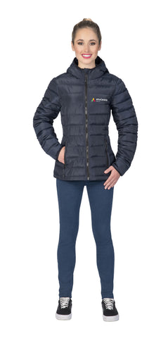 Ladies Norquay Insulated Jacket Corporate gifts