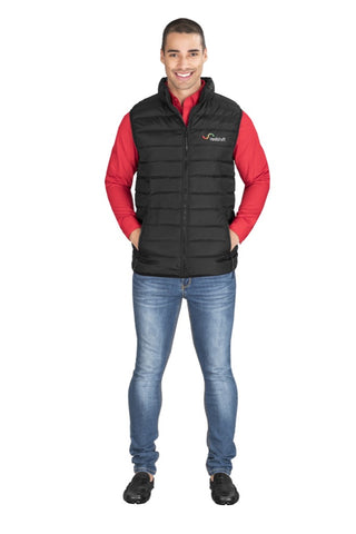 Mens Norquay Insulated Bodywarmer Corporate gifts