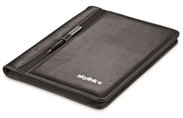 Eastbrook A4 Zip-Around Folder Corporate gifts