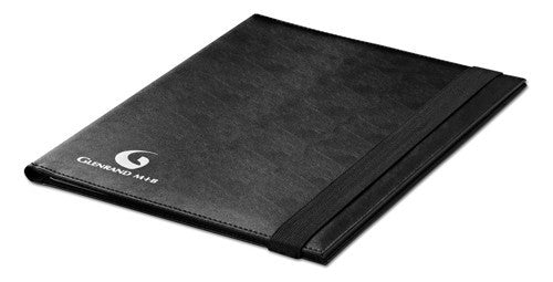 Elasticity A4 Folder - Black Only Corporate gifts