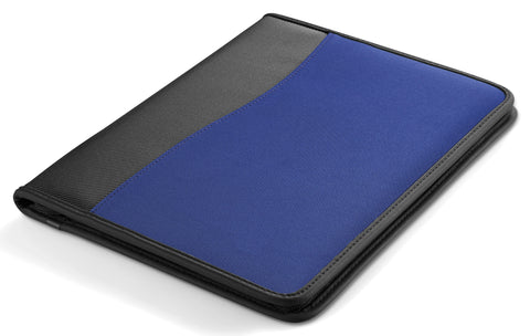 Freestyle A4 Zip-Around Folder Corporate gifts