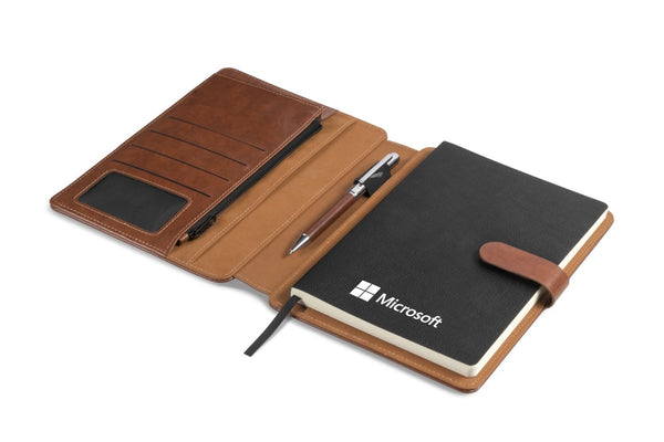 Ashburton Usb A5 Notebook Corporate gifts