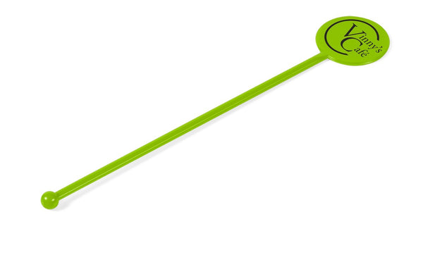 Mixology Stirrer - Lime Only Corporate gifts