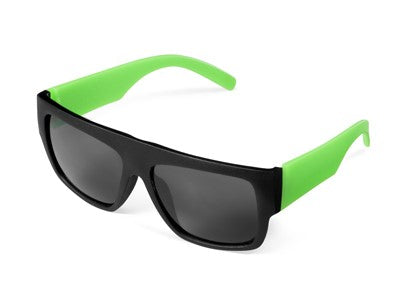 Frenzy Sunglasses - Lime Only Corporate gifts
