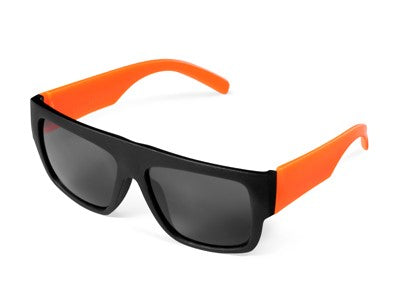 Frenzy Sunglasses - Orange Only Corporate gifts