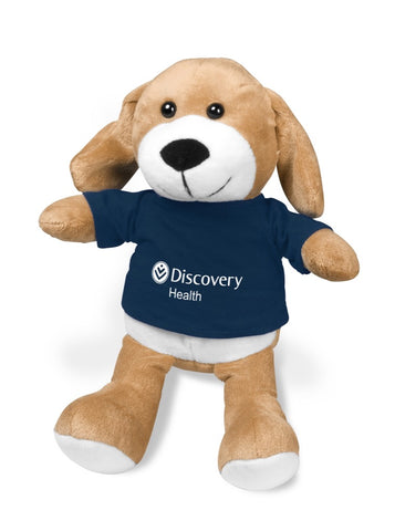 Cooper Plush Toy - Navy Only Corporate gifts