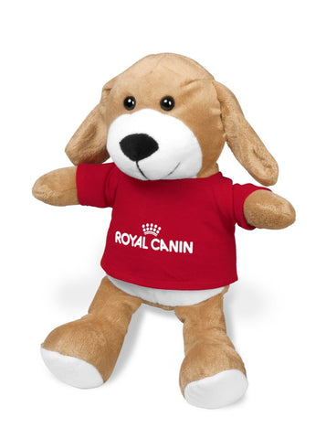 Cooper Plush Toy - Red Only Corporate gifts
