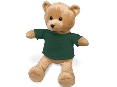 Cuddles Plush Toy - Dark Green Only Corporate gifts