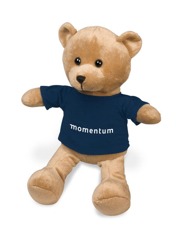 Cuddles Plush Toy - Navy Only Corporate gifts