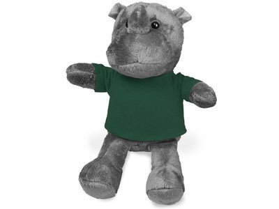 Rocky Plush Toy - Dark Green Only Corporate gifts