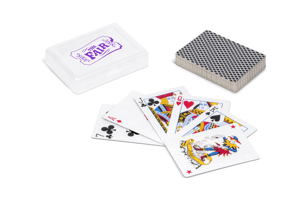 Vegas Playing Cards Corporate gifts