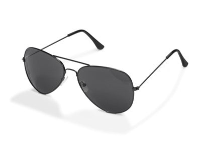 Crossfield Sunglasses - Black Only Corporate gifts