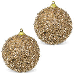 Glam Glitter Festive Ball Duo Corporate gifts