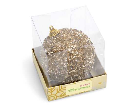 Glam Glitter Festive Ball Corporate gifts