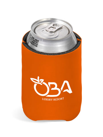 Chilla Can Cooler - Orange Only Corporate gifts