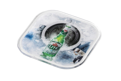 Casablanca Coaster (Per Coaster) Corporate gifts