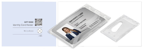Identity Card Holder Corporate gifts