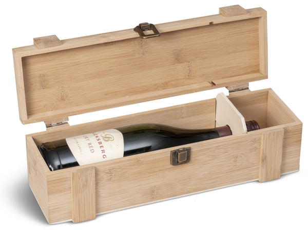 Decero Wine Box Corporate gifts