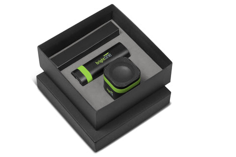 Bandit One Gift Set - Lime Only Corporate gifts