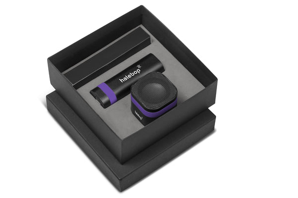 Bandit One Gift Set - Purple Only Corporate gifts