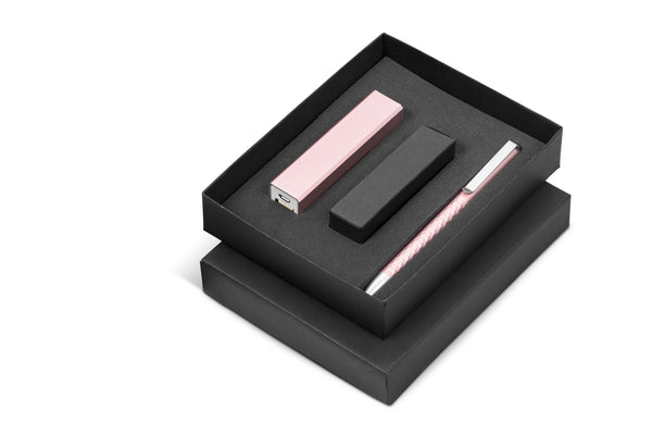 Madison One Gift Set -Pink only Corporate gifts