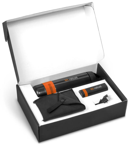 Bandit Two Gift Set - Orange Only Corporate gifts