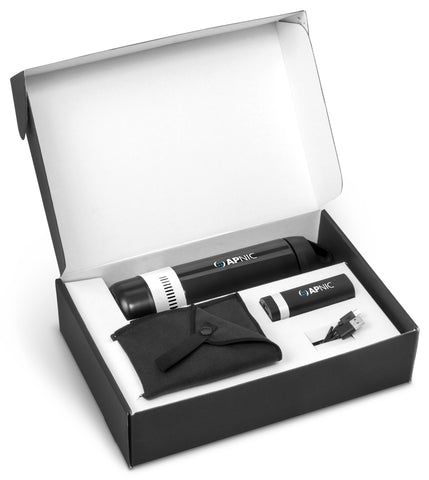 Bandit Two Gift Set - Solid White Only Corporate gifts