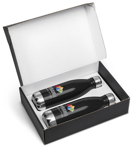 Omega Three Gift Set - Black Only Corporate gifts