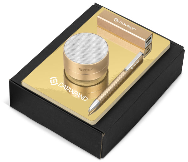 Prestige Six Gift Set - Gold Only Corporate gifts