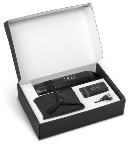 Bandit Three Gift Set - Black Only Corporate gifts
