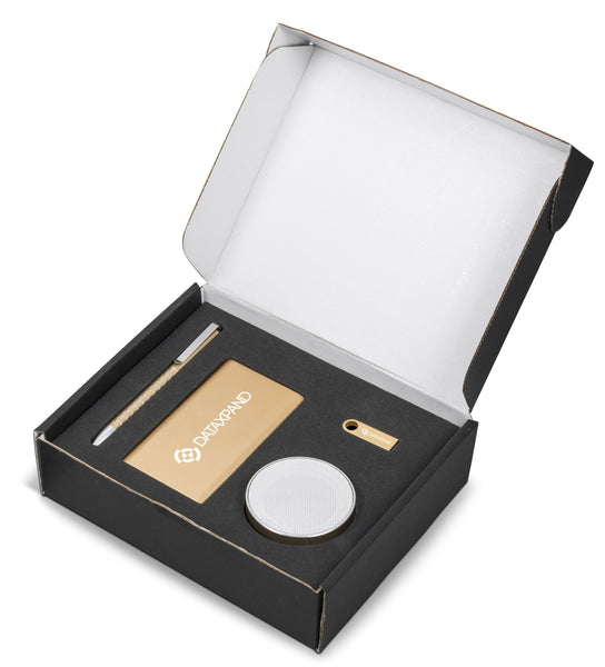 Prestige Ten Gift Set - Gold Only Corporate gifts